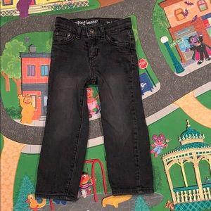 Toddler Boy Denim Pants 3T